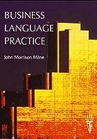 Business Language Practice Text (120 pp)