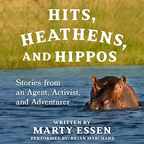 Hits, Heathens, and Hippos cover art