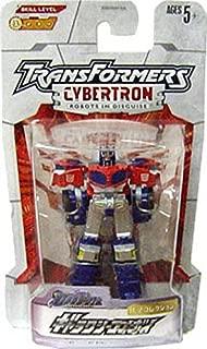 TOMY Transformers EZ Collection Galaxy Convoy