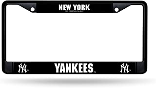 Best yankees licence plate frame Reviews