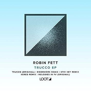 Trucco EP
