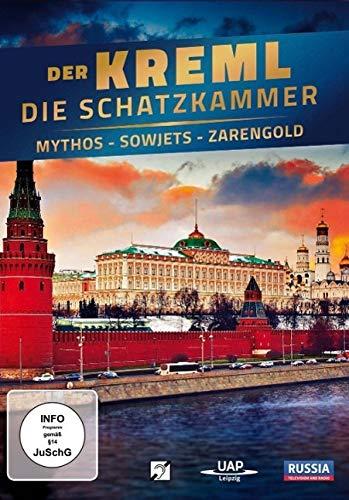 Der Kreml - Die Schatzkammer: Mythos - Sowjets - Zarengold