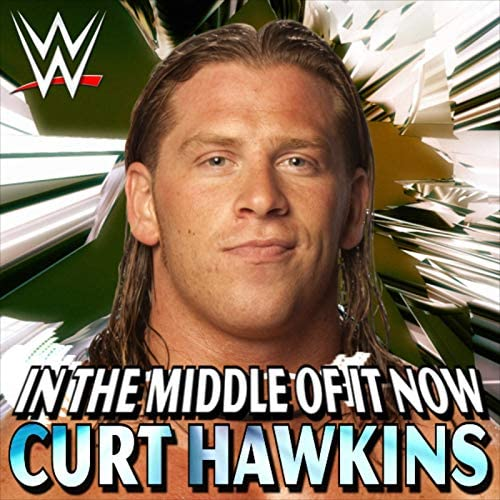 WWE & Jim Johnston feat. Disciple