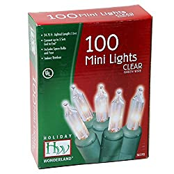 Top 10 Best Selling Christmas Lights Reviews 2021