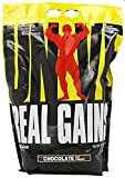 Real Gains Weight Gainer with Complex Carbs and Whey-Micellar Casein...