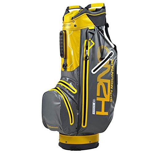 Sun Mountain SUM18HSLC Sac de Golf Mixte Adulte,...