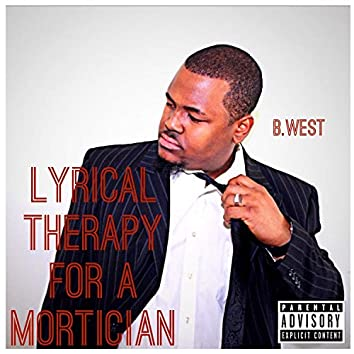 Lyrical Therapy for a Mortician