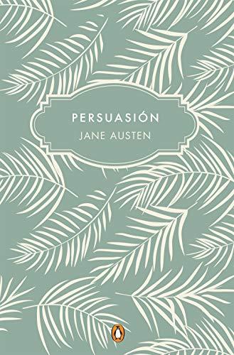 Persuasión, Jane Austen