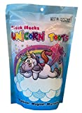 Unicorn Toots Cotton Candy Neek Nacks Gag Gift Fun Bag and Funny Delicious Mystery Flavor. Christmas or Birthday Party Present for Girls and Boys. Keeps Fresh for 9 Months. Holiday Supplies Favors