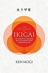 Get THE LITTLE BOOK OF IKIGAI (AFFILIATE)