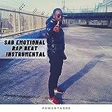 Sad Emotional Rap Beat Instrumental