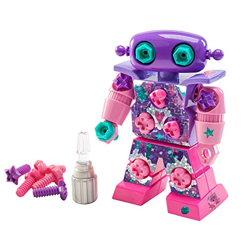 Learning Resources Design and Drill Sparklebot,