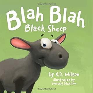 Blah Blah Black Sheep