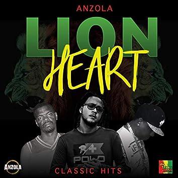 Lion Heart Classic Hits