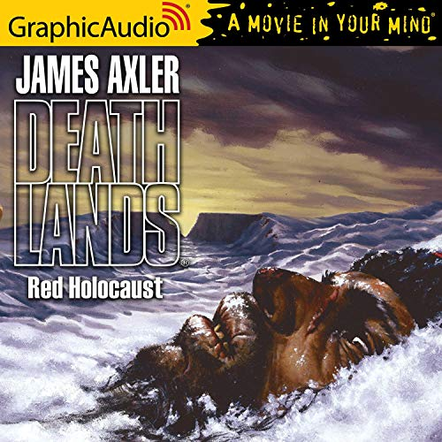 Red Holocaust Audiobook By James Axler cover art