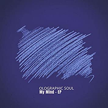 My Mind - EP