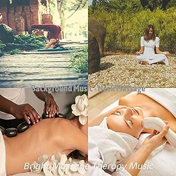 Background Music - Neck Massage