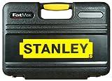 STANLEY - Juego llaves vaso 40 piezas 1/2'