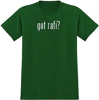 got rafi? - Men's Graphic T-Shirt