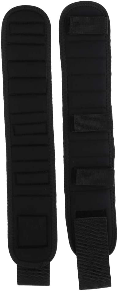 Milageto Soft Padded Nylon Shoulder Strap Pl The shipfree to Large discharge sale Back Replace