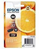 Epson C13T33414022 Inchiostro, Foto Nero