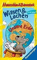 Mauseschlau & Bärenstark Wissen und Lachen: Mitbringspiele