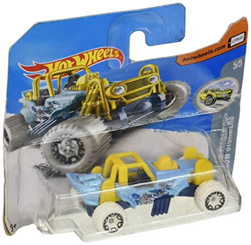 Hot Wheels (Mattel 05785) - Coches básicos pequeños,...