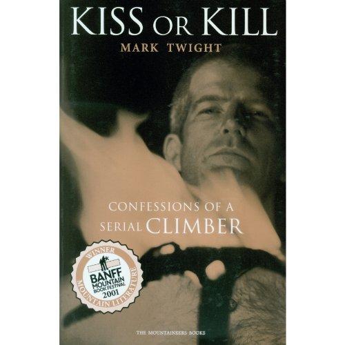 Kiss or Kill cover art
