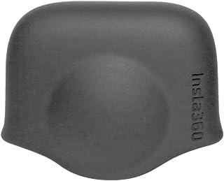 Insta360 Tapa de lente para una cámara de acción panorámica silicona color negro