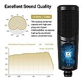 Zoom IMG-2 microfono a condensatore usb per