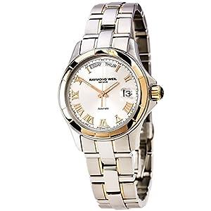 Raymond Weil Men's 2965-SG5-00658 Classy Automatic Watch image