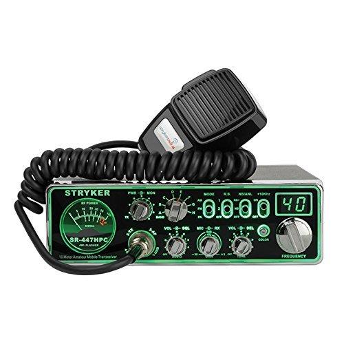 Stryker Radios SR-497-HPC AM/FM 10M RADIO