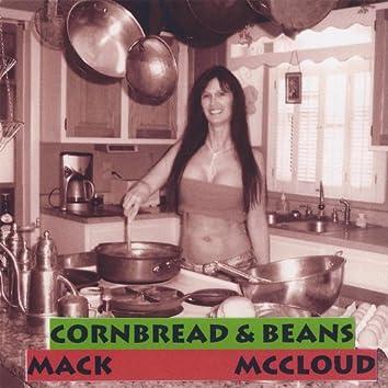 Cornbread and Beans