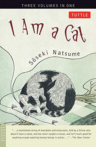 I am a Cat (Tuttle Classics)の詳細を見る