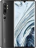 Xiaomi Mi Note 10 Pro - Smartphone 256GB, 8GB RAM, Dual Sim, Midnight Black