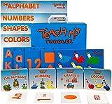 Teach My Toddler Learning Kit