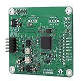 Homeriy Mmdvm Dmr Repetidor de Fuente Abierta Módulo de Relé de Módem de Voz Digital Multimodo Placa para Raspberry Pi Accesorio Electrónico
