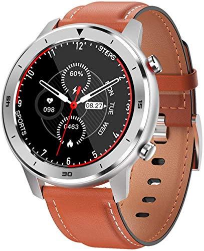 Reloj inteligente para hombres Ip68 impermeable Fitness Tracker de actividad de las mujeres dispositivos portátiles Smartwatch banda monitor de ritmo cardíaco reloj deportivo