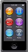 ipod nano 5g black