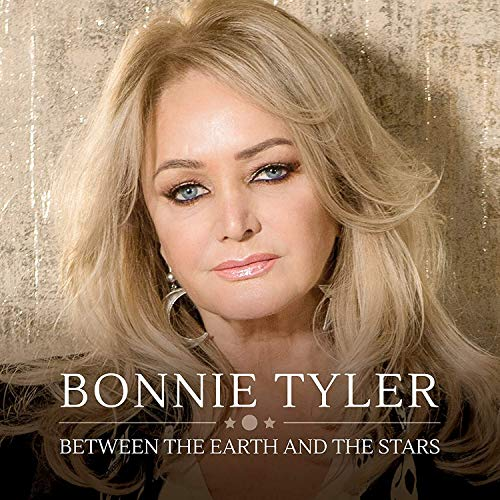 Between The Earth & The Stars (Numbered Blue Vinyl) [Import]