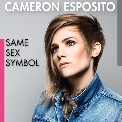 Same Sex Symbol audiobook cover art