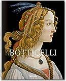 Botticelli. Ediz. inglese (Kleine Reihen)