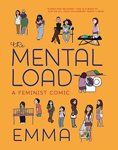 Feministisch boek   Stripboek   Engels   216 pagina's