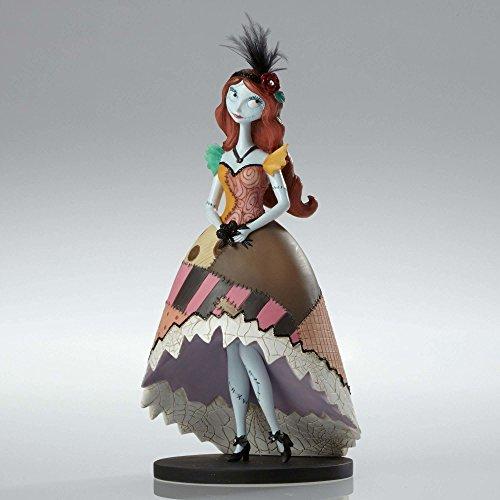 Price comparison product image Enesco Disney Showcase The Nightmare Before Christmas Sally Stone Resin Figurine