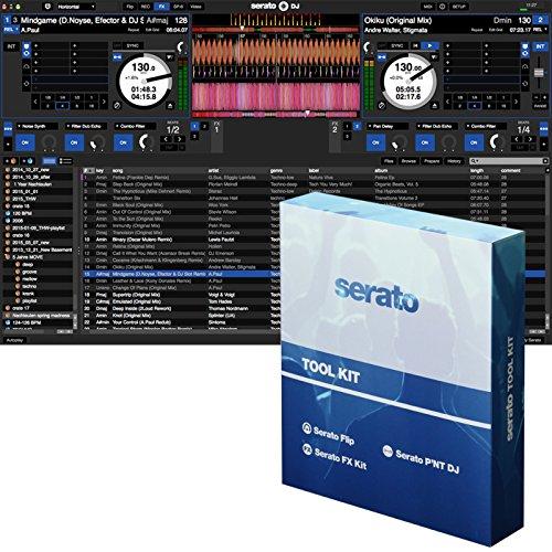 Serato DJ Tool Kit