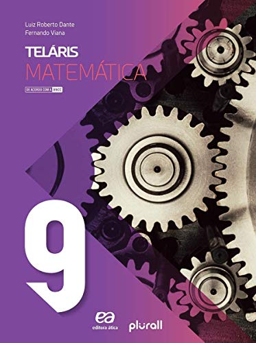 Projeto Teláris Matemática 9º Ano