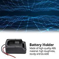 マキタ用バッテリーホルダー、マキタ18VBLリチウムイオンバッテリーに最適なバッテリーアダプター