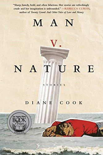 Man V. Nature: Stories (English Edition)