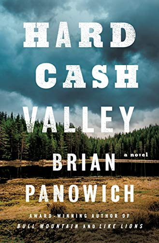 Hard Cash Valley: A Novel (English Edition)