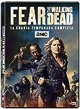 Fear The Walking Dead Temporada 4 [DVD]